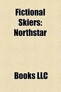 Fictional Skiers: Northstar, Man-Killer