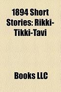 1894 Short Stories (Study Guide): Rikki-Tikki-Tavi