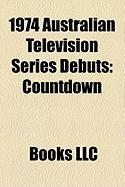 1974 Australian Television Series Debuts: Countdown