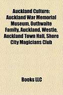 Auckland Culture: Auckland War Memorial Museum