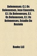 Belenenses: C.F. OS Belenenses