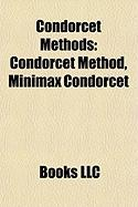 Condorcet Methods: Condorcet Method