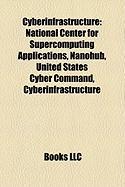 Cyberinfrastructure: Nanohub