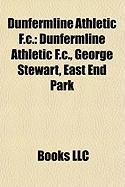 Dunfermline Athletic F.C.: Indiana Dunes National Lakeshore