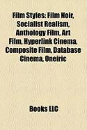 Film Styles: Film Noir