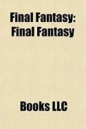Final Fantasy: The Final Destination