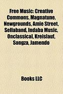 Free Music: Creative Commons