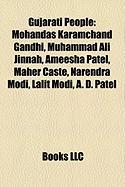 Gujarati People: Mohandas Karamchand Gandhi