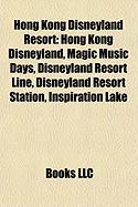 Hong Kong Disneyland Resort: Hong Kong Disneyland