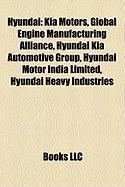 Hyundai: Hyundai Motor Company