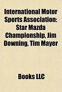 International Motor Sports Association: Pre-Existing Condition