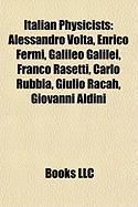 Italian Physicists: Galileo Galilei