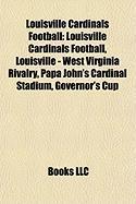 Louisville Cardinals Football: John Rarick