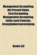 Management Accounting: Zte