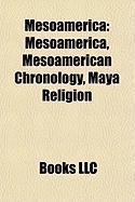 Mesoamerica: Screw