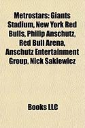 Metrostars: Giants Stadium