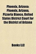 Phoenix, Arizona: Stahlhelm