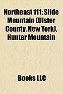 Northeast 111: Slide Mountain (Ulster County, New York)