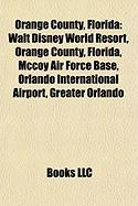 Orange County, Florida: McCoy Air Force Base