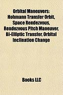 Orbital Maneuvers: Hohmann Transfer Orbit
