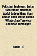 Pakistani Engineers: Abdul Qadeer Khan