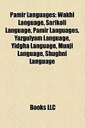 Pamir Languages: Wakhi Language