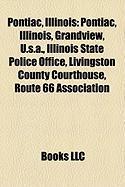 Pontiac, Illinois: Grandview, U.S.A.
