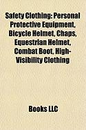 Safety Clothing: Bicycle Helmet