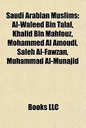 Saudi Arabian Muslims: Al-Waleed Bin Talal
