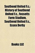 Southend United F.C.: History of Southend United F.C.