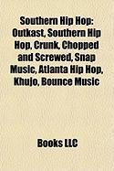 Southern Hip Hop: Outkast