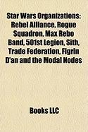 Star Wars Organizations: Max Rebo Band