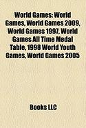 World Games: World Games 2009