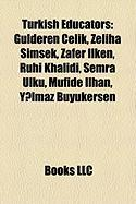 Turkish Educators: G Lderen Elik