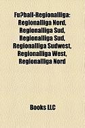 Fu Ball-Regionalliga: Regionalliga Nord