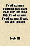 Visakhapatnam: William O'Brien