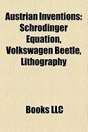 Austrian Inventions: Volkswagen Beetle