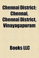 Chennai District: Chennai