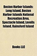 Boston Harbor Islands: Long Island