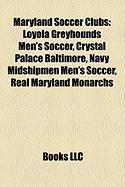 Maryland Soccer Clubs: Loyola Greyhounds Men's Soccer
