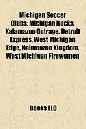 Michigan Soccer Clubs: Michigan Bucks