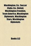 Washington, D.C. Soccer Clubs: D.C. United