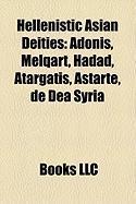 Hellenistic Asian Deities: Melqart