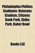 Philadelphia Phillies Stadiums: Veterans Stadium