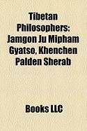 Tibetan Philosophers: Jamgon Ju Mipham Gyatso