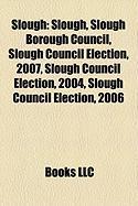 Slough: Slough Borough Council
