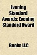 Evening Standard Awards: Evening Standard Award