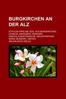 Burgkirchen an Der Alz