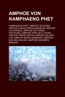 Amphoe Von Kamphaeng Phet