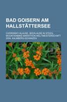 Bad Goisern Am Hallstättersee